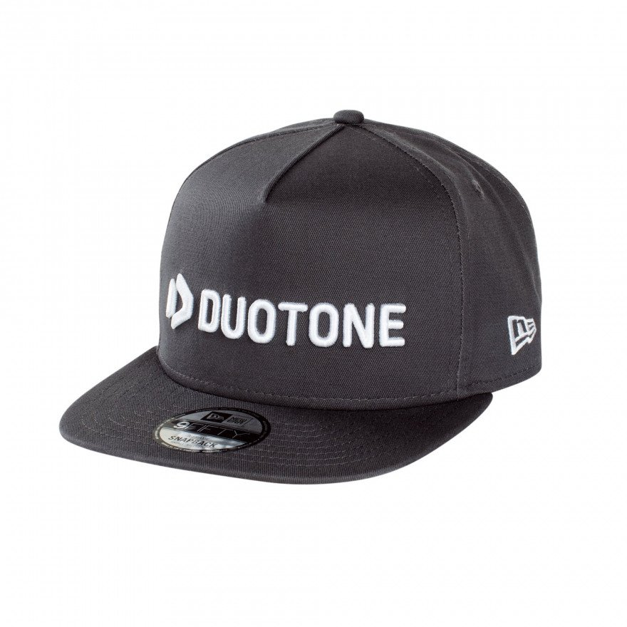 Sapca Duotone 9Fifty A-Frame - Dark Grey