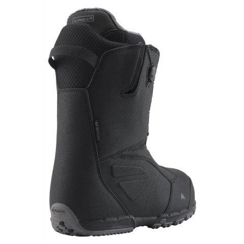 Boots Snowboard Burton Ruler - Wide - Black