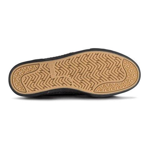 Shoes Globe Los Angered II - Olive/Black
