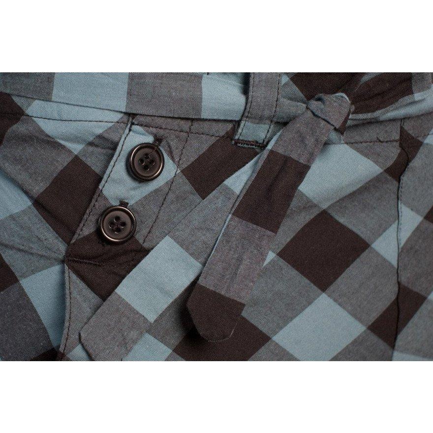 Blink Shorts - Black/Hydro