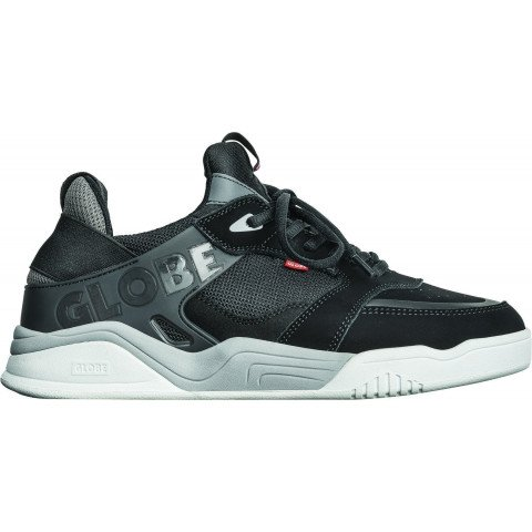 Shoes Globe Tilt Evo - Black/White