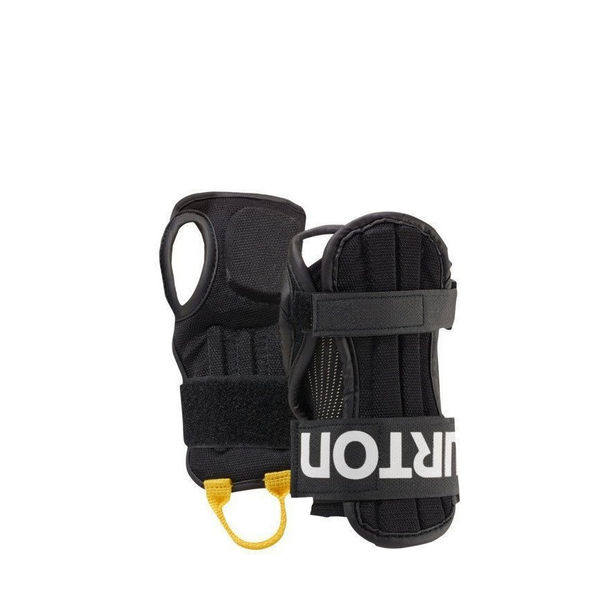 Protectie Incheietura Unisex Burton Wrist Guards - True Black