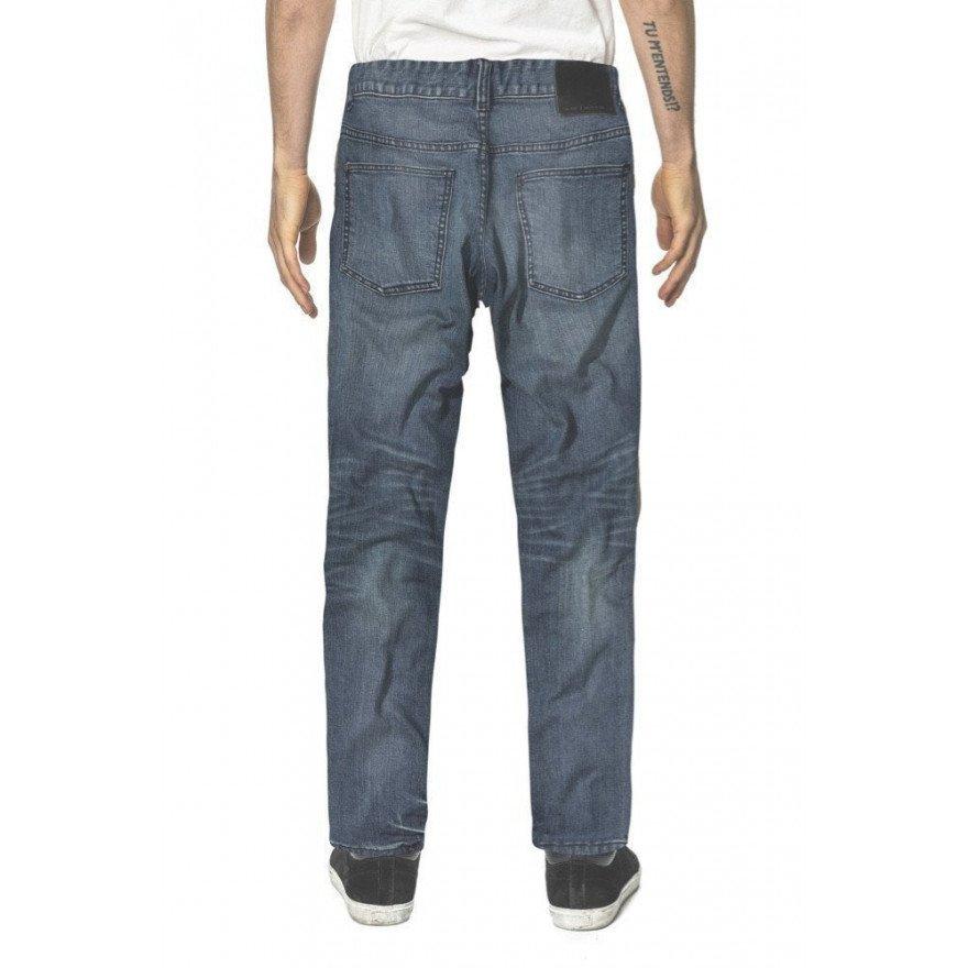Pantaloni Barbati Globe Goodstock Skinny Jean - Broke