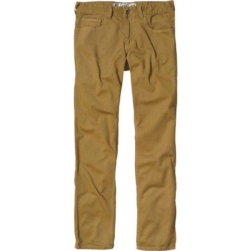 Pantaloni Copii Globe Goodstock Jean - Camel