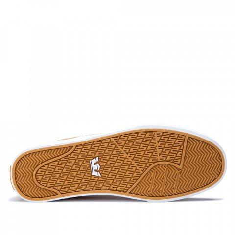 Shoes Supra Cobalt - Desert Print White