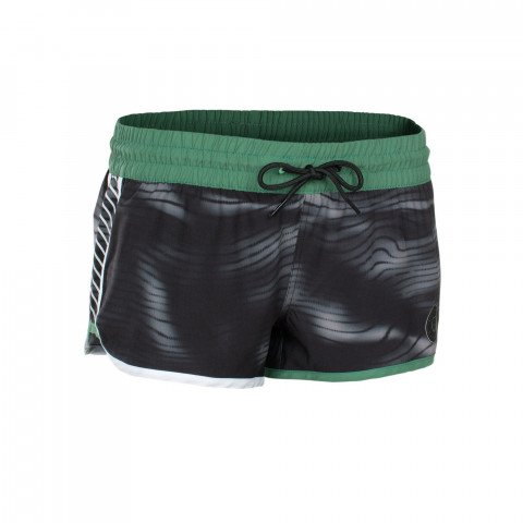 Short de baie Ion Tally - Sea Green