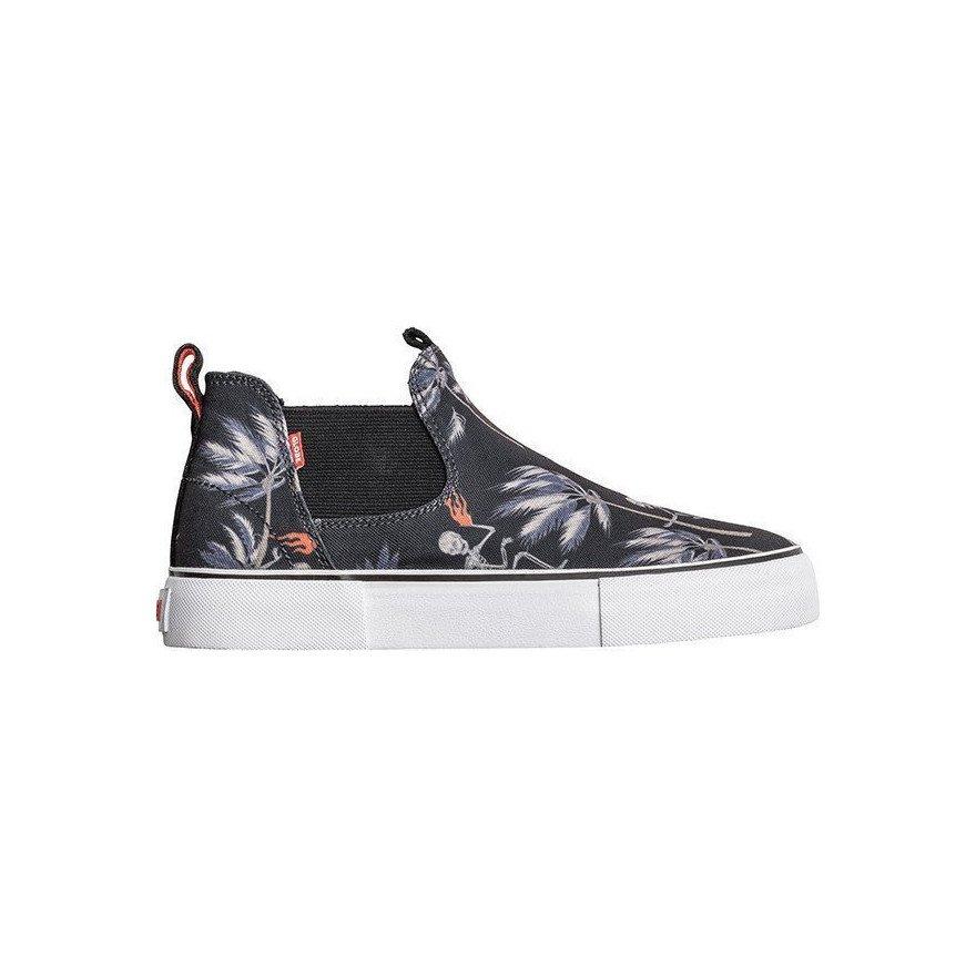 Shoes Globe Dover-K - Black/Typhoon