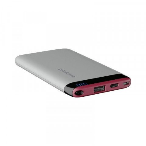 Stash Powerbank - Vice Crimson
