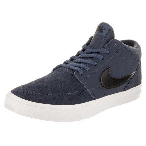 Shoes Nike Portmore II Solar Mid - Thunder Blue