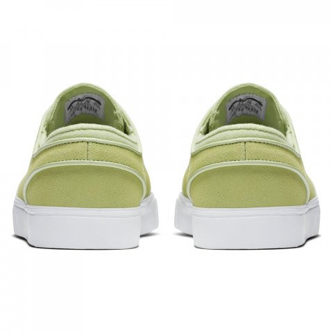 Shoes Nike Janoski Leather - Barely Volt