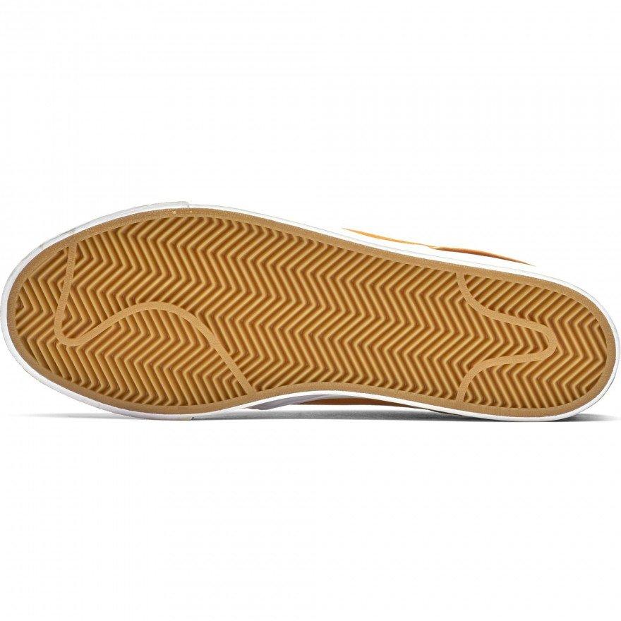 Shoes Nike Janoski Canvas - Cinder Orange