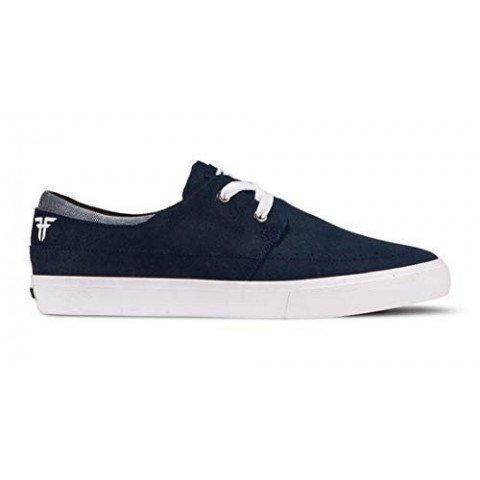 Shoes Fallen Roach - Blue Black White
