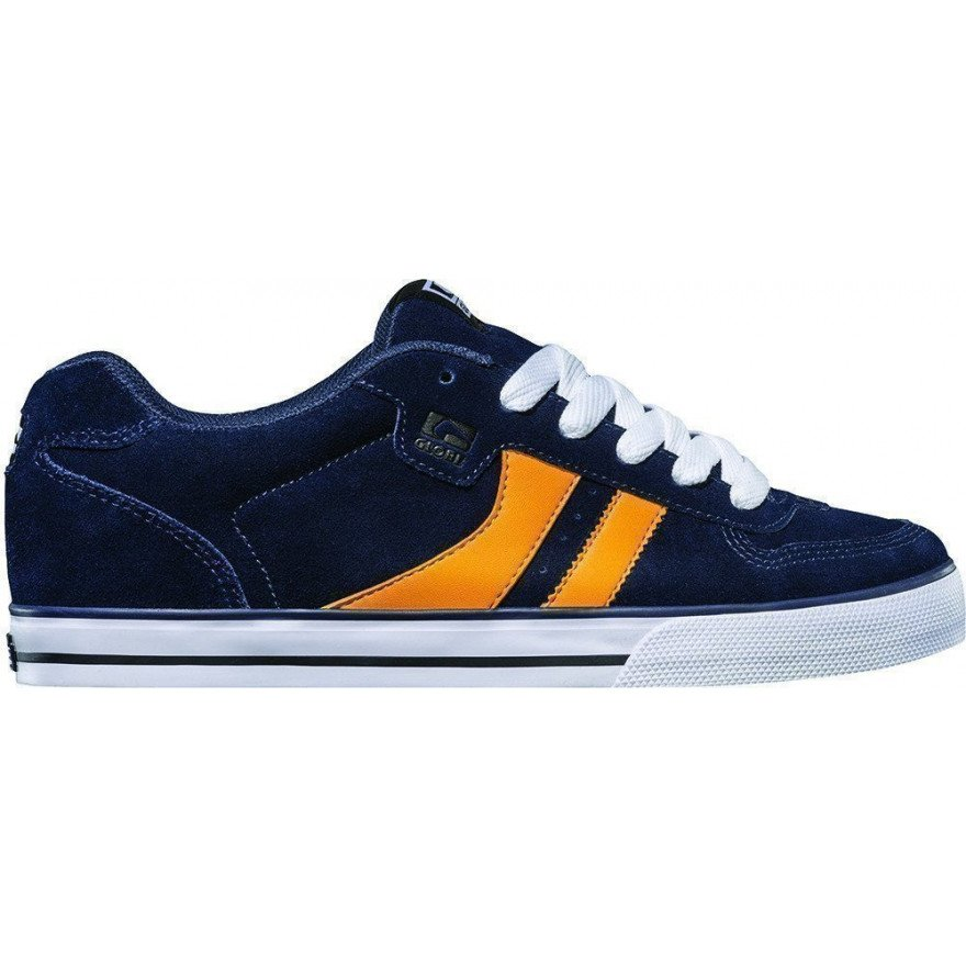 Encore-2 - Navy/Yellow