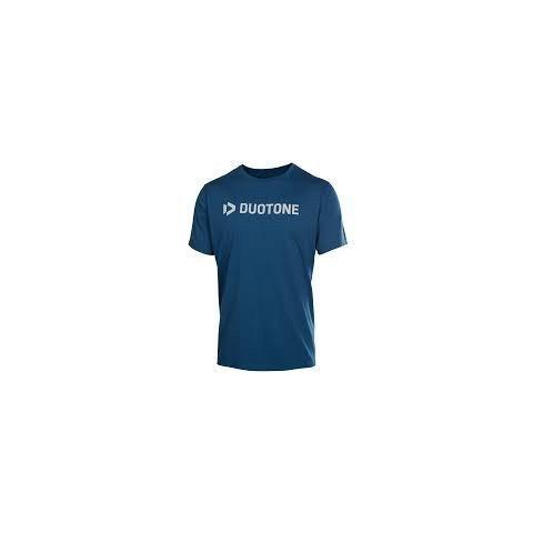 Tricou Barbati Duotone Original - Ocean Blue