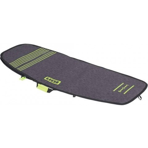 Husa placa kitesurfing Ion Twintip CORE 130x40 - Grey/Lime